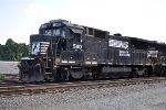 NS 540