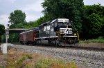 NS 3459 on NS 995