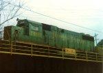 GP38-2 ITC 2001