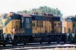 CNW GP18 #1778