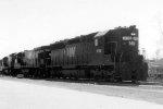 Norfolk & Western SD45 #1730
