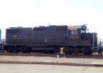 Conrail GP38-2 #7976