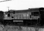 BN U30C #5935