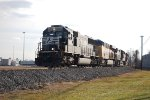 Eight Unit Norfolk Southern 34A