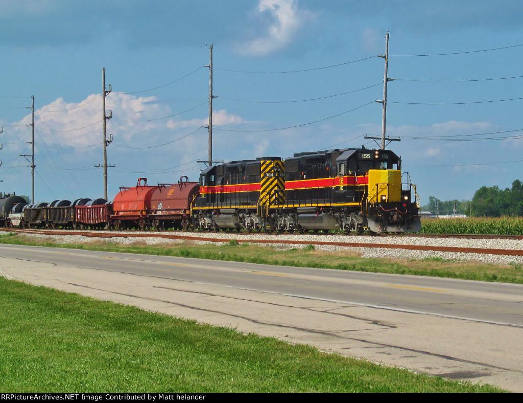 IAIS Train