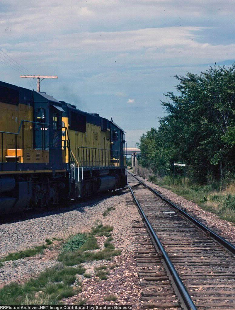 CNW 7031