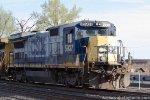 B20-8 5937 Leads a train  ex NYSW