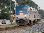 Amtrak Crescent 20