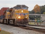NS G92 returns with the part of NS 226 destined for NS Whitaker