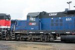 CBRW 651