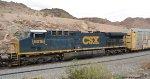 CSX 5016