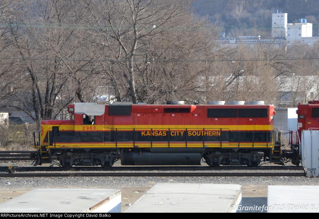 KCS 2966