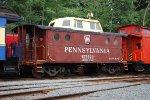 Pennsylvania Railroad #477823