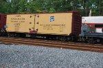 Union Refrigator Transit Lines #50056