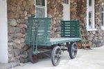 Whippany Baggage Cart
