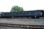 """Morristown and Erie Railway """"Birken County"""""""