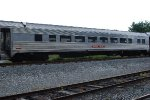 """Morristown and Erie Railway """"Morris County"""""""