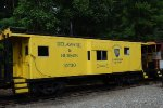 Delaware and Hudson Caboose #35730