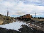 BNSF 4042 West