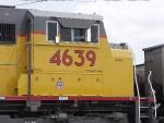 UP 4639