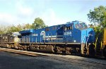 NS 8098 Conrail on 67Z