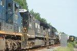 NS 8804 & 7613