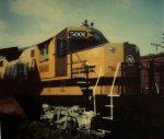 MKCX 5001