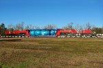 WECX 800 in Branchville, S.C.