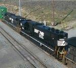 NS 2544 and NS 7216