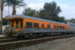 The Kansas passes El Monte on Sunset Limited #1