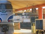 Amtrak & Metrolink