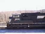 NS 2602