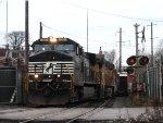 NS 9518 39G