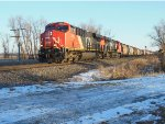 CN 2863 and CN 2864