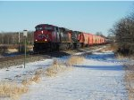CN 8950 and IC 2721