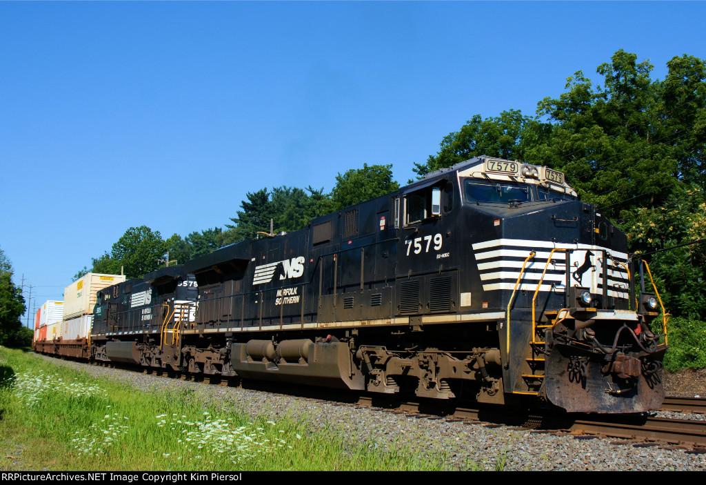 NS 7579 20R