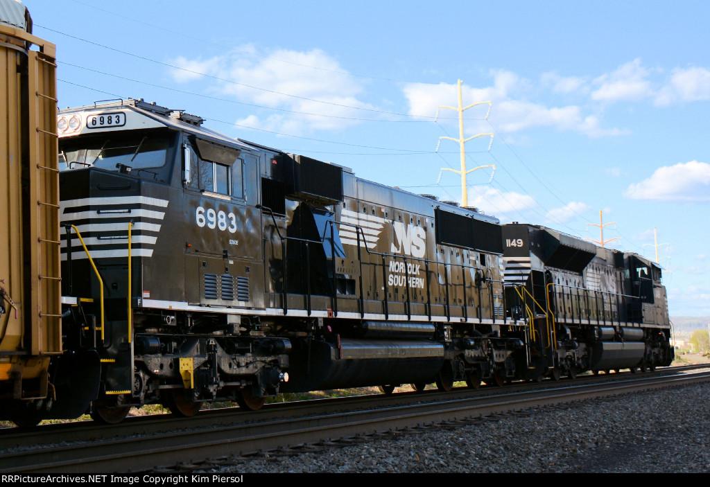 NS 6983