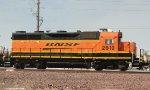 BNSF 2619