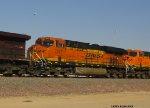 BNSF 7257
