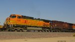 CP 9506 and BNSF 4192