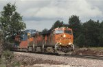 BNSF 6749