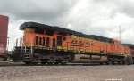 BNSF 6120