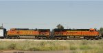 BNSF 7212 and BNSF 4862