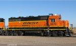 BNSF 2670
