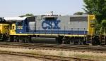 CSX 2512