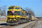 Norfolk Southern's Heritage Locomotive Fleet