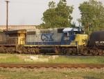 CSX 2649