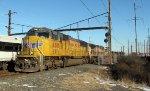 UP 4386 NS 39G10
