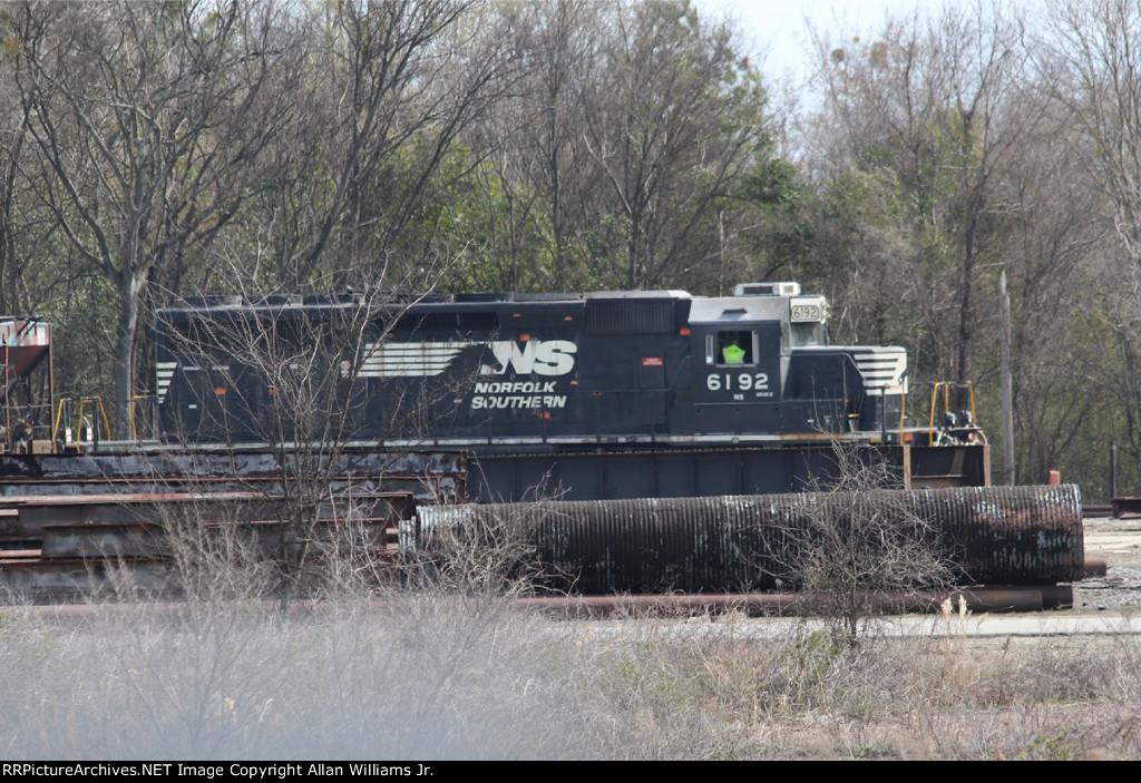 NS 6192
