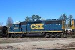 CSX 6925